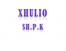 XHULIO SHPK