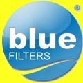 Blue FILTERS AL